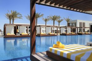 Luxury place resort and spa for vacations in Palmilla