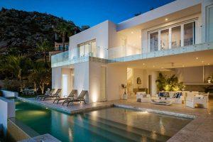 Pedregal Luxury Villas for Rent