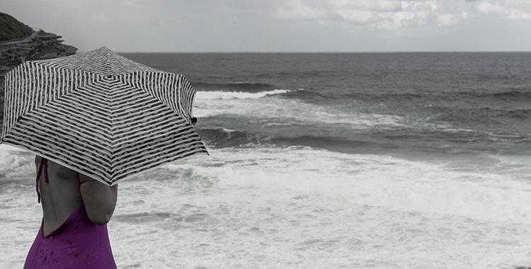 Rainy Season in Cabo