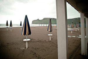 Rainy Season in Cabo San Lucas